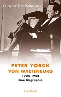 Günter Brakelmann: Peter Yorck von Wartenburg ★★★★★