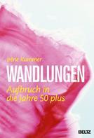 Irène Kummer: Wandlungen ★★★★★