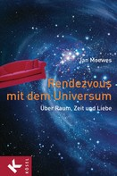 Jan Moewes: Rendezvous mit dem Universum ★★