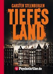 Tiefes Land - Amsterdam-Krimi