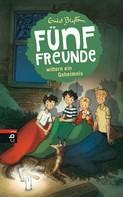 Enid Blyton: Fünf Freunde wittern ein Geheimnis ★★★★★