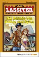 Jack Slade: Lassiter - Folge 2178