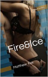 Fire&Ice 11 - Matthew Fox