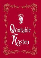 Max Morris: Quotable Austen