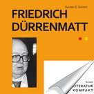 Gunter E. Grimm: Literatur kompakt: Friedrich Dürrenmatt ★★★★