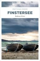 Matthias Moor: Finstersee ★★★★
