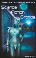 Galax Acheronian: Science fiction Stories ★★★★