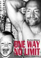 Markus Boehmer: One Way No Limit