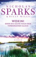 Nicholas Sparks: Die Suche nach dem verborgenen Glück ★★★