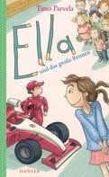 Timo Parvela: Ella und das große Rennen ★★★★★