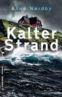 Anne Nordby: Kalter Strand ★★★★