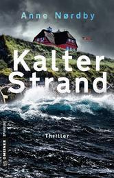 Kalter Strand - Thriller