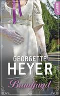 Georgette Heyer: Brautjagd ★★★★