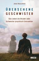 Jana Hauschild: Übersehene Geschwister ★★★★