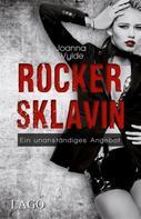 Joanna Wylde: Rockersklavin ★★★★★