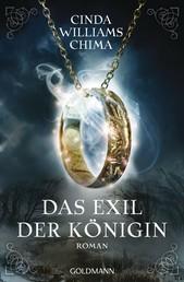 Das Exil der Königin - Roman