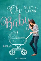 Suzy K. Quinn: Oh Baby! ★★★★