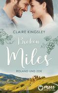 Claire Kingsley: Broken Miles