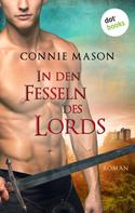 Connie Mason: In den Fesseln des Lords ★★★★