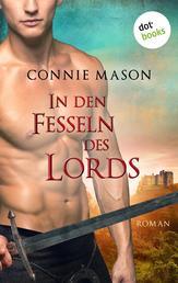 In den Fesseln des Lords - Roman