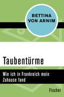Bettina von Arnim: Taubentürme