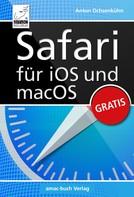 Anton Ochsenkühn: Safari für iOS und macOS ★★★★