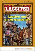 Jack Slade: Lassiter - Folge 2231