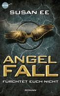 Susan Ee: Angelfall ★★★★★