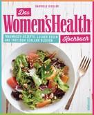 Gabriele Giesler: Das Women's Health Kochbuch ★★★★
