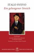 Italo Svevo: Ein gelungener Streich