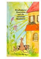 Gina Scherrer: Straßenkater Stanislaus und die vornehme Hauskatze ★★★★★