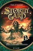 Thilo P. Lassak: Stormgard: Der Zorn des Meeres ★★★★★