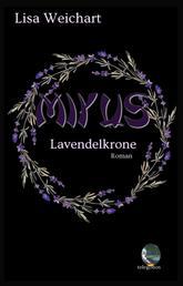 Miyus Lavendelkrone
