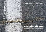 asphaltus - Struktur und Assoziation - Fotografien