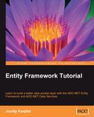 Joydip Kanjilal: Entity Framework Tutorial