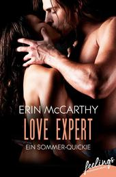 Love Expert - Ein Sommer-Quickie