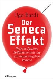 Der Seneca-Effekt - Warum Systeme kollabieren und wie wir damit umgehen können