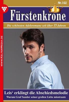 Fürstenkrone 102 – Adelsroman