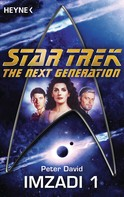 Peter David: Star Trek - The Next Generation: Imzadi ★★★★★