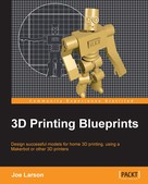 Joe Larson: 3D Printing Blueprints