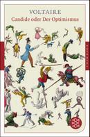 Voltaire: Candide oder Der Optimismus ★★★★