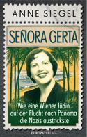 Anne Siegel: Senora Gerta