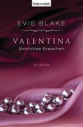 Valentina 1 - Sinnliches Erwachen - Roman