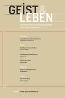 Echter: Geist & Leben 4/2018