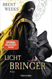 Lichtbringer - Roman