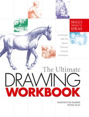 The Ultimate Drawing Workbook