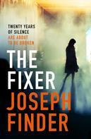 Joseph Finder: The Fixer ★★★★