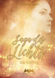 Saga des Lichts - Die Göttin