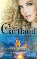 Barbara Cartland: Schlittenfahrt ins Glück ★★★