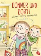 Abby Hanlon: Donner und Dory! Echte beste Freunde ★★★★★